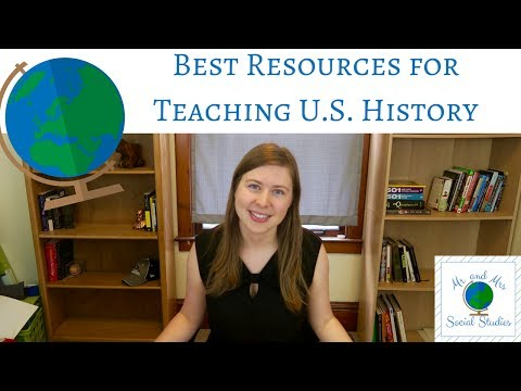 Top 5 Free Resources For Teaching US History | Use More Primary Sources