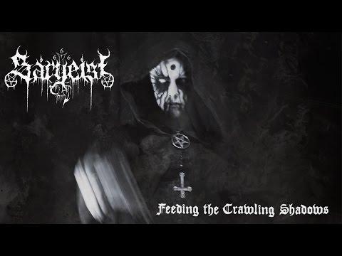 Sargeist - Feeding The Crawling Shadows [Full Album - HD - Official]