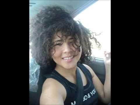i'm gone karaoké avec la jeune hiba alaoui ismaili
