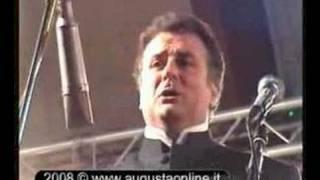 Marcello Giordani - E vui durmiti ancora