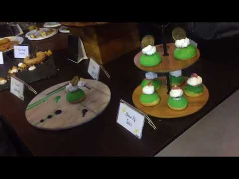 Arkamaya Culinary Education - Gofood X Jakarta Culinary Festival 2017