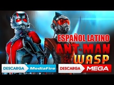 Ant-Man Mod for Android - APK Download