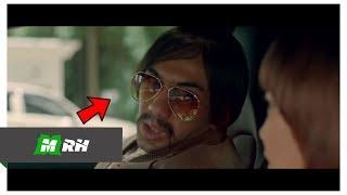 PERHATIKAN!!! 5 Keanehan Dalam Film MY STUPID BOSS 2016