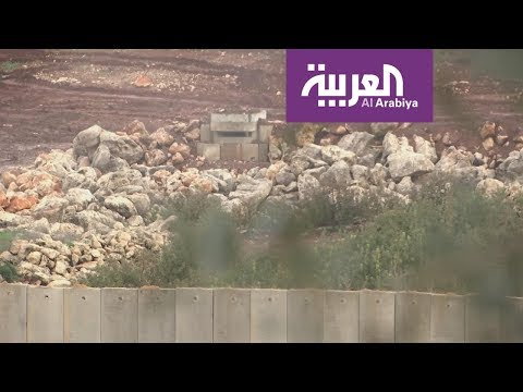 قلق لبناني مع مواصلة إسرائيل تدمير انفاق حزب الله على الحدود  - نشر قبل 2 ساعة