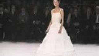 Yohji Yamamoto Spring 1999 Fashion Show (full pt.3)