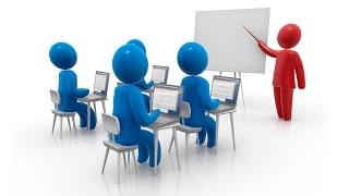 Как происходит обучение волновому анализу  Форекс обучение