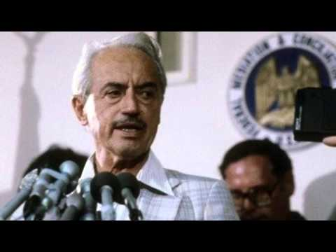 Marvin Miller Hits A Home Run In Player Rights