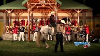 El Fantasma Ft. Banda Los Populares Del Llano - Me Llamo Rafael (En Vivo 2016)