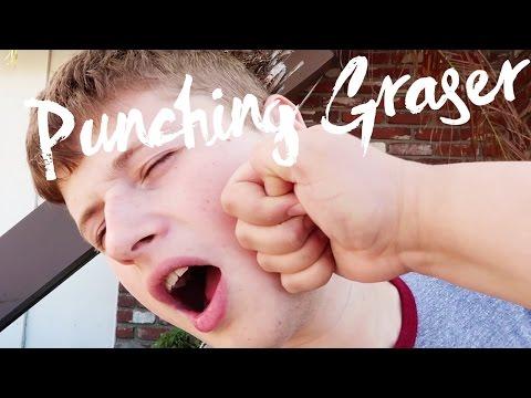 punching dating