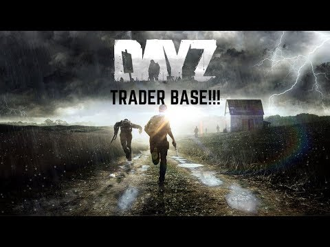 DayZ-Black Market Trading Day|Sos Server|