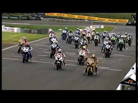 Swan Yamaha at Knockhill - MCE Insurance British Superbike Championship