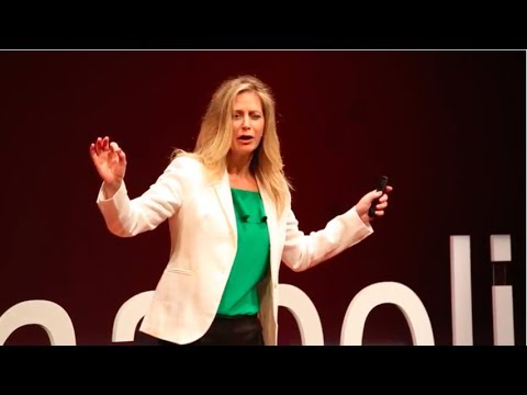 Innovation – going from zero to one | Natalie Schneider | TEDxIndianapolis