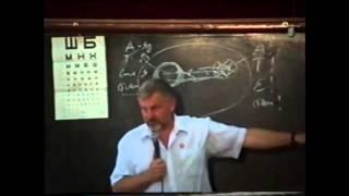 Жданов В.Г.- Метод Шичко, Закаливание.