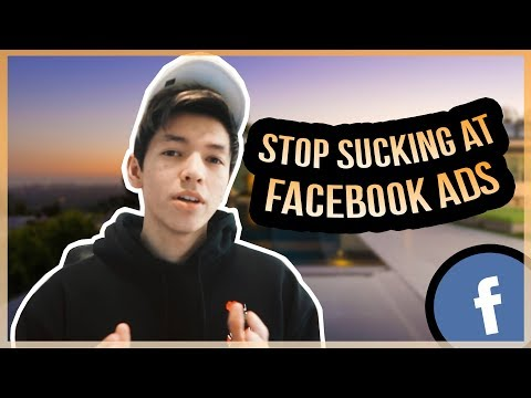 5 FACEBOOK AD TIPS YOU NEED FOR A KILLER CAMPAIGN *shopify dropshipping / ecommerce tutorial*