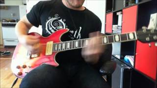 Queens of the Stone Age - Regular John - HD Cover