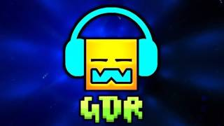 Dimrain47 At The Speed Of Light Geometry Dash Music