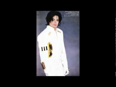 Michael Jackson - I look to you