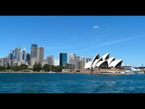 Sydney - 9 Top Attractions  HD