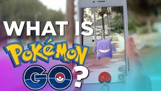 Pokémon GO - 10 Facts You Need to Know!