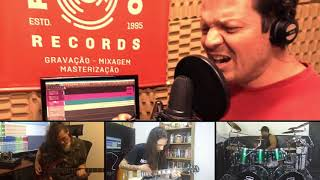 """Motörhead- I Don't Believe A Word """"COVER"""""""