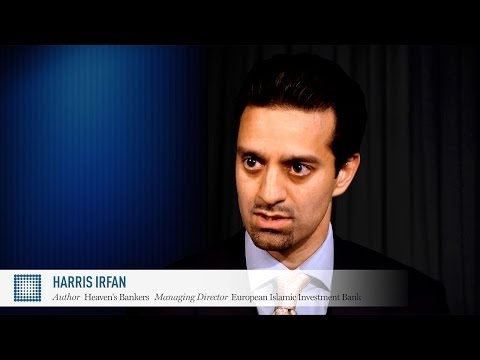 Religion 'of critical importance' in business, says Islamic finance expert | World Finance Videos