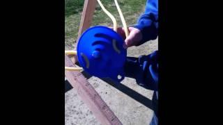 Building A Catapult / Ballista