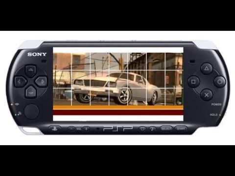 Игровой портал PSP, PS Vita и PS4, PS3 консолей PSPisotv