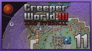 Creeper World 3 - #11 - Gravity