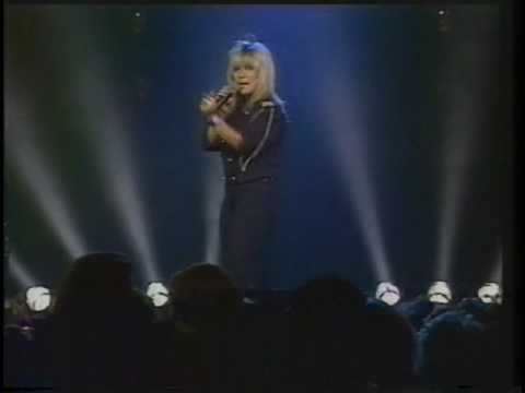 Samantha Fox - Touch Me (1986)
