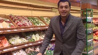Звездоfood - Алексей Чумаков