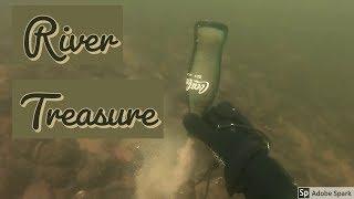 Lost Valuables and River Treasure Found | Scuba Diving
