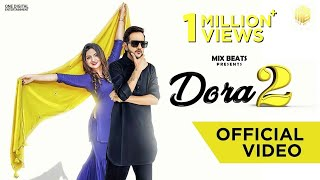Dora 2 (Official ) | MD | Kritti Verma | Latest Haryanvi Songs | Mix Beats Music