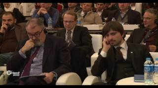 انعقاد مؤتمر وطن في اسطنبول الذي يركز على خدمة المجتمع المدني