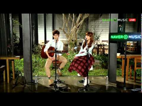 NAVER MUSIC 악동뮤지션 PLAY IN CAFE (FULL)