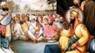 SINDHI BHAJAN BHALI AYEN NANAK SHAH .wmv
