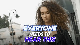 Everyone Needs To Hear This | by Jay Shetty thumbnail