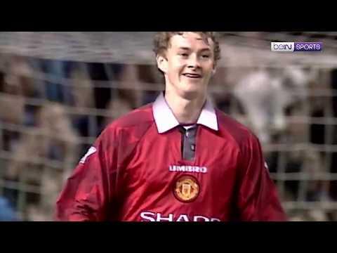 Premier League Top Five Goals: Ole Gunnar Solskjaer