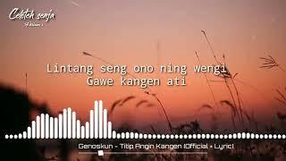 Lagu Ning Angin Tak Titipne Lagu Mp3 Dan Mp4 Video