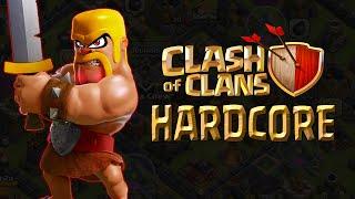 CLASH OF CLANS : HARDCORE #3 - Il Ritorno
