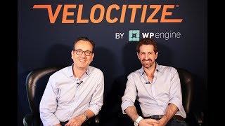 Moran Cerf of Northwestern University On Neuroscience and Marketing | Velocitize Talks