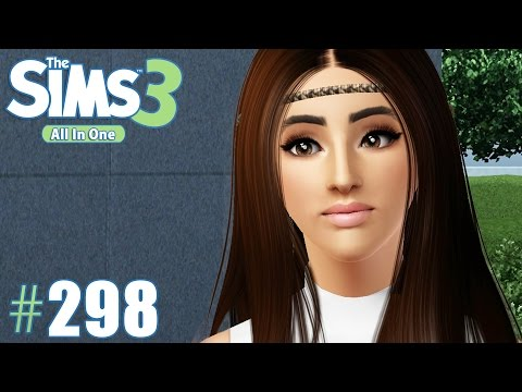 Teenage Dream - The Sims 3: Part 298