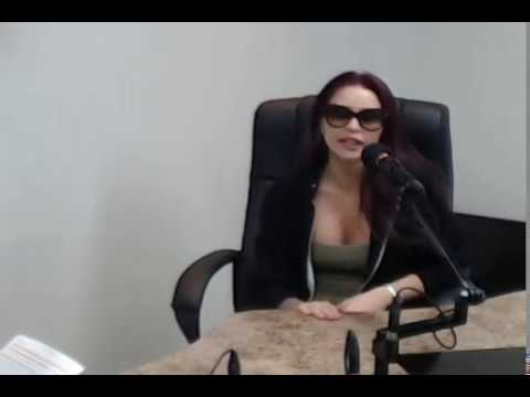 Adult Film Star Monique Alexander Gets Heated While Talking to 99x!