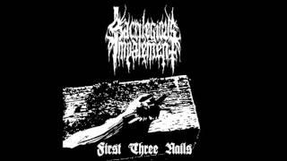 Sacrilegious Impalement - First Three Nails (Full Album)