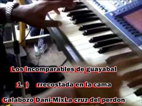 Los incomparables de Guayabal