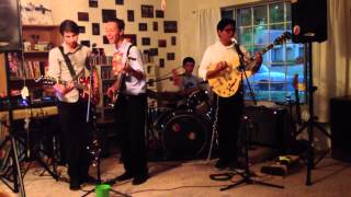 """The Conners - """"Cry For Me"""" (Jersey Boys Cover)"""