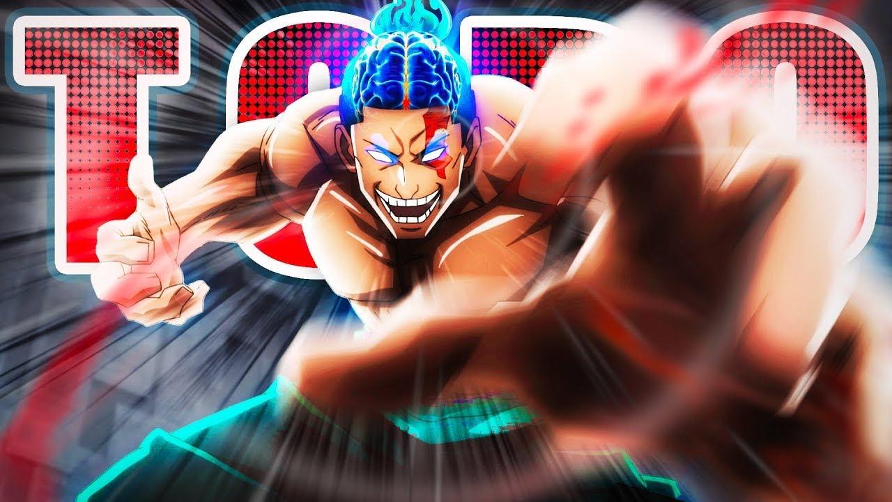 Todo: The Smartest Character in Jujutsu Kaisen? | Analysis