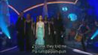 Celtic Woman A Christmas Celebration-Little Drummer Boy