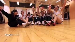「動.舞」青少年街舞新秀大賽 - SWCS