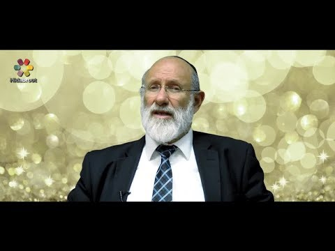Parshat Vayishlach: The Great Benefit of Material Wealth - Rabbi Yirmiyahu Abramov