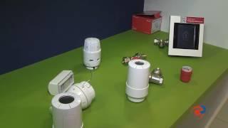 Soluciones para la medición individual de consumo de calefacción y agua de Ista